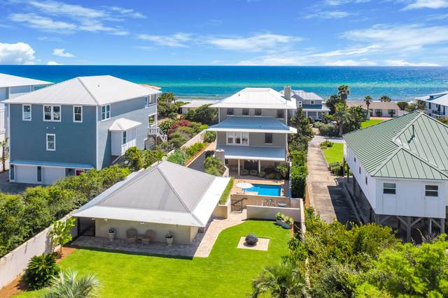 80 Pelican Circle, Inlet Beach, FL 32461 (MLS #877440) :: The Premier Property Group