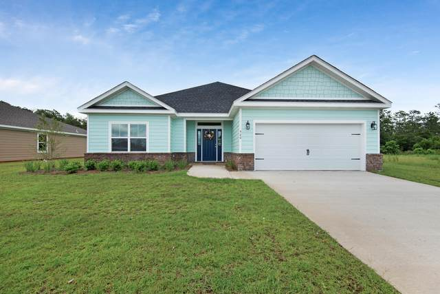 900 Whispering Creek Avenue, Freeport, FL 32439 (MLS #877443) :: Blue Swell Realty