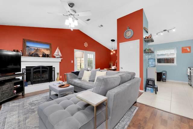 237 Indian Oaks Drive, Destin, FL 32541 (MLS #877446) :: The Premier Property Group