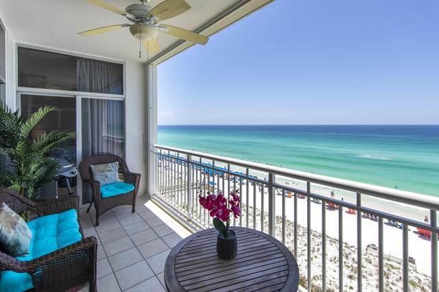 830 Gulf Shore Drive Unit 5073, Destin, FL 32541 (MLS #877453) :: Blue Swell Realty
