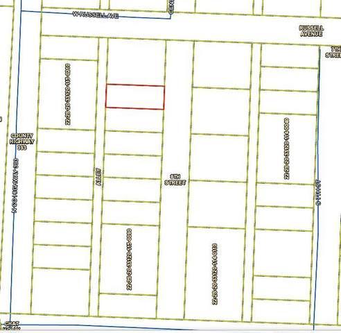 XXX Central 8th Street, Santa Rosa Beach, FL 32459 (MLS #877455) :: Blue Swell Realty