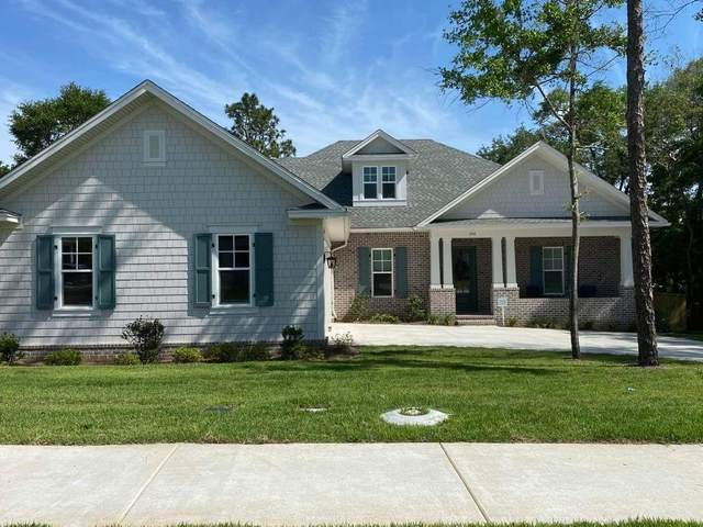 1216 Elderflower Drive, Niceville, FL 32578 (MLS #877458) :: NextHome Cornerstone Realty