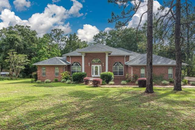 104 Overview Drive, Crestview, FL 32539 (MLS #877464) :: Scenic Sotheby's International Realty
