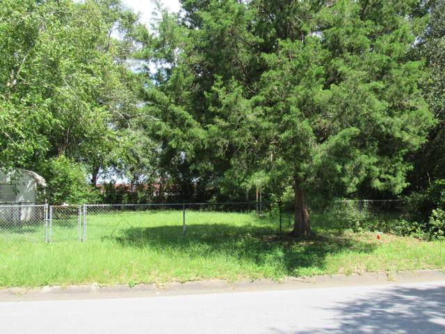 7200 Keating Terrace, Pensacola, FL 32504 (MLS #877470) :: The Ryan Group
