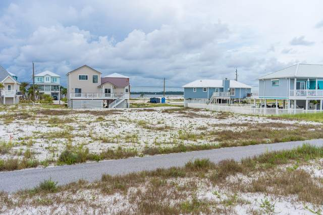Lot 20 B43 Gulf Boulevard, Navarre, FL 32566 (MLS #877474) :: 30A Escapes Realty
