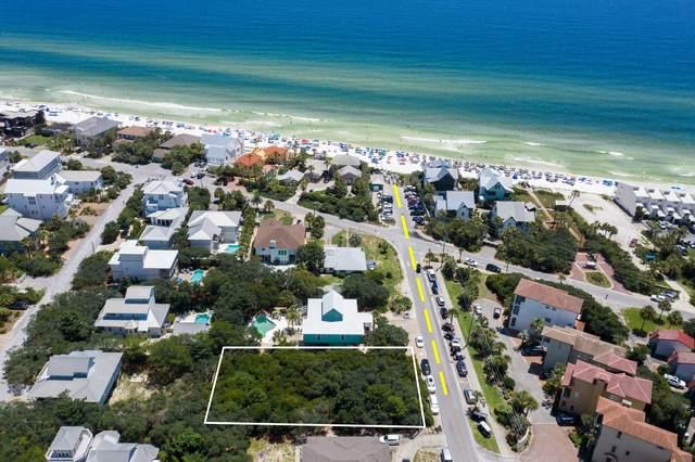 Lot 4 Bk 1 S Co Hwy 83, Santa Rosa Beach, FL 32459 (MLS #877478) :: Engel & Voelkers - 30A Beaches