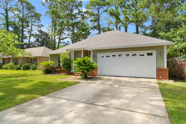 213 B Oak Street, Fort Walton Beach, FL 32548 (MLS #877479) :: Linda Miller Real Estate