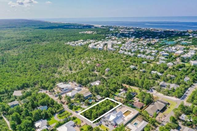 Lot 33 Surfside Drive, Santa Rosa Beach, FL 32459 (MLS #877484) :: ENGEL & VÖLKERS