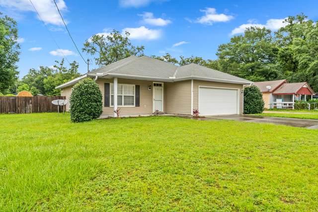 110 Nathey Avenue, Niceville, FL 32578 (MLS #877487) :: Vacasa Real Estate