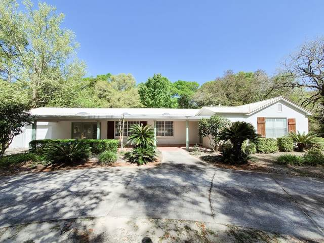 2249 W James Lee Boulevard, Crestview, FL 32536 (MLS #877493) :: Scenic Sotheby's International Realty