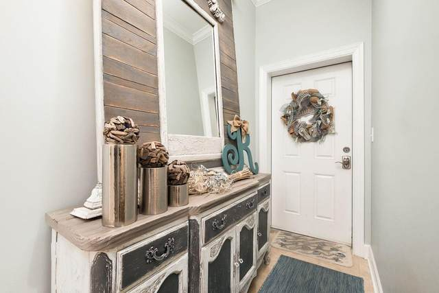 231 Somerset Bridge Road #2205, Santa Rosa Beach, FL 32459 (MLS #877495) :: Coastal Luxury