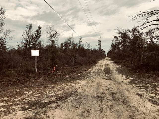 786 Highway 20, Youngstown, FL 32466 (MLS #877507) :: Counts Real Estate on 30A
