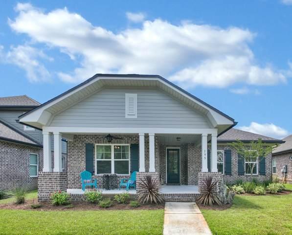 195 Oaktree Boulevard, Freeport, FL 32439 (MLS #877509) :: Berkshire Hathaway HomeServices PenFed Realty