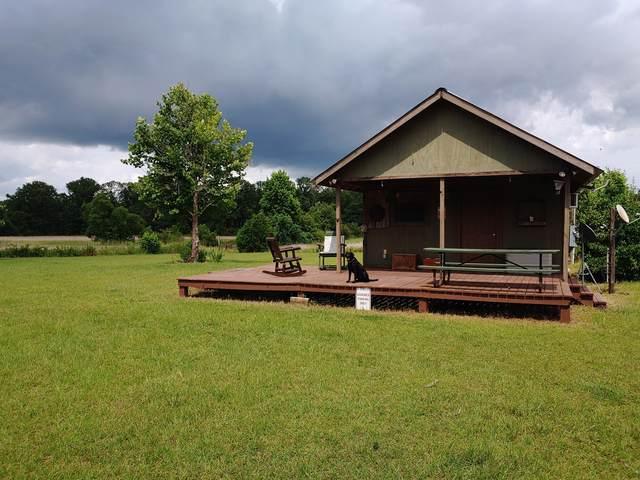 2365 Dancin Dots Drive, Alford, FL 32431 (MLS #877510) :: Linda Miller Real Estate