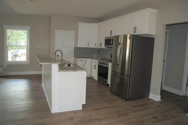193 Michaelmas Circle, Defuniak Springs, FL 32433 (MLS #877511) :: Counts Real Estate Group