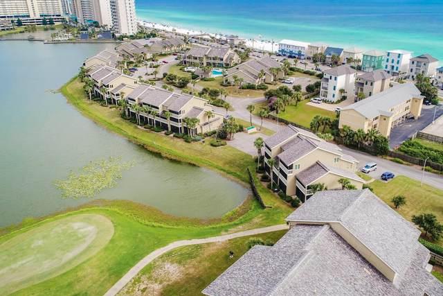 135 S Driftwood Bay Unit 114, Miramar Beach, FL 32550 (MLS #877522) :: Berkshire Hathaway HomeServices PenFed Realty