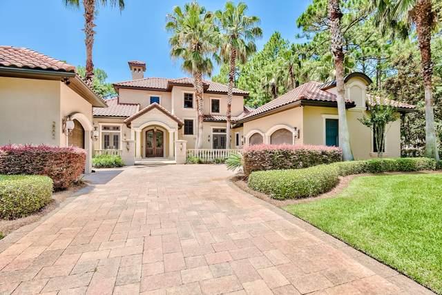 2902 Pine Valley Drive, Miramar Beach, FL 32550 (MLS #877528) :: Vacasa Real Estate