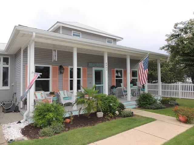 4462 Clipper Cove, Destin, FL 32541 (MLS #877531) :: Scenic Sotheby's International Realty