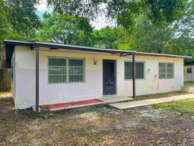 435 Avon Lane, Mary Esther, FL 32569 (MLS #877532) :: Berkshire Hathaway HomeServices PenFed Realty