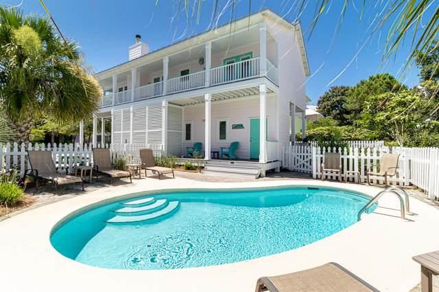 10 Daybreak Court, Santa Rosa Beach, FL 32459 (MLS #877545) :: Counts Real Estate Group