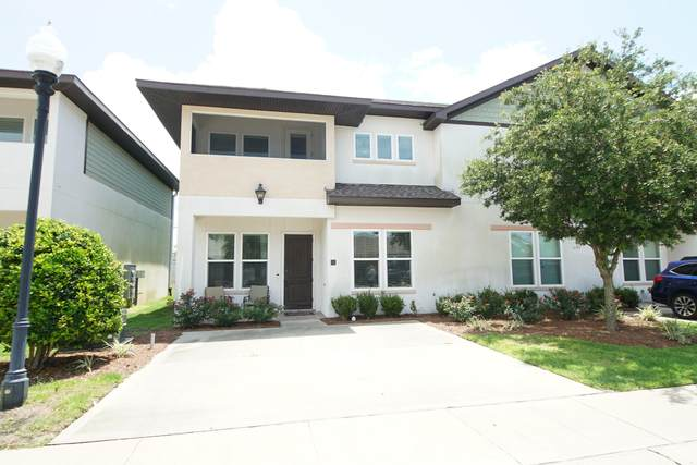 995 Airport Road Unit 4, Destin, FL 32541 (MLS #877549) :: NextHome Cornerstone Realty