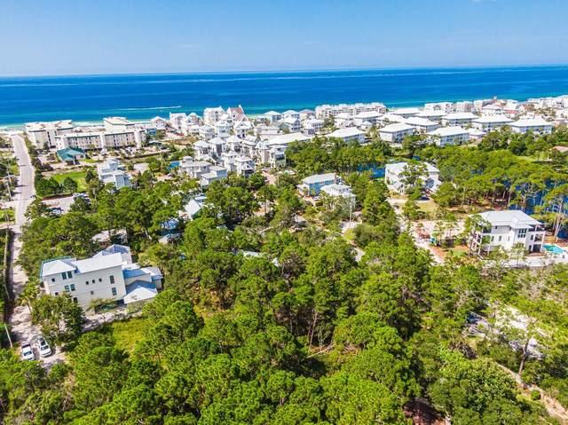 LOT 00 Lakewood Drive, Santa Rosa Beach, FL 32459 (MLS #877552) :: Scenic Sotheby's International Realty
