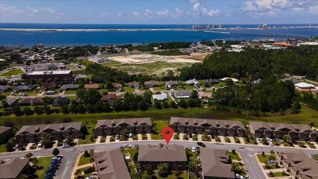 8836 Brown Pelican Circle, Navarre, FL 32566 (MLS #877557) :: Scenic Sotheby's International Realty