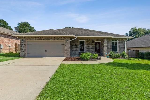 511 Grandridge Drive, Crestview, FL 32539 (MLS #877558) :: Scenic Sotheby's International Realty