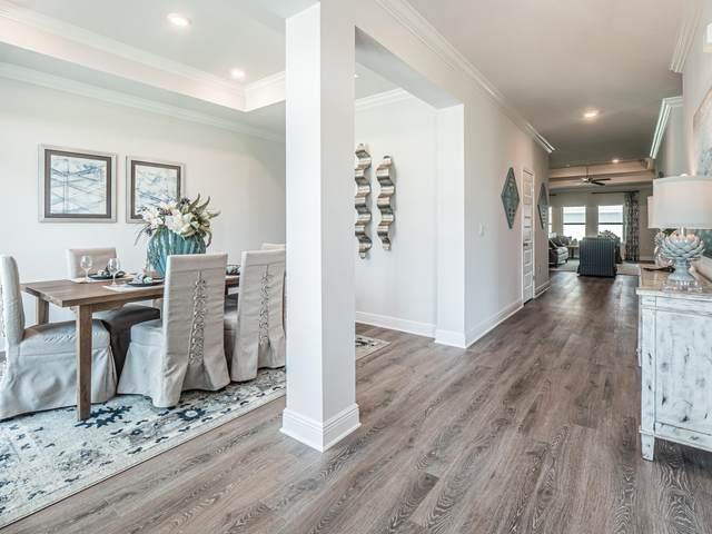 561 Golf Club Drive Lot 1, Santa Rosa Beach, FL 32459 (MLS #877559) :: The Premier Property Group