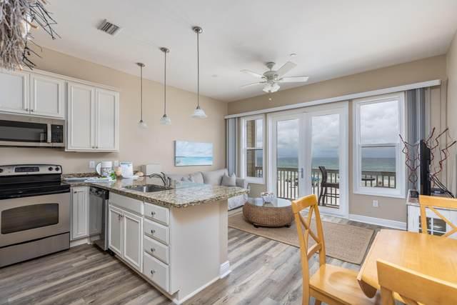 613 Eastern Lake Road #5, Santa Rosa Beach, FL 32459 (MLS #877561) :: Scenic Sotheby's International Realty