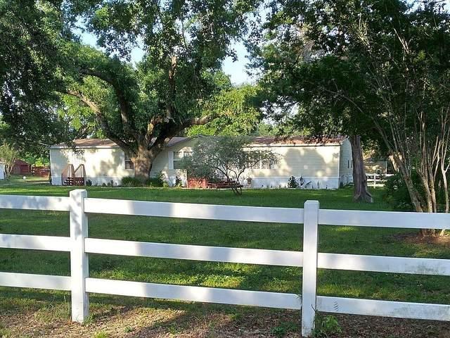 7840 Klondike Rd Road, Pensacola, FL 32526 (MLS #877563) :: Scenic Sotheby's International Realty