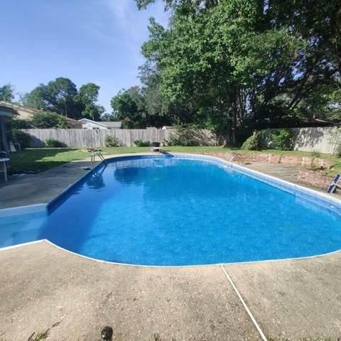 117 NE Berger Place, Fort Walton Beach, FL 32548 (MLS #877564) :: Scenic Sotheby's International Realty
