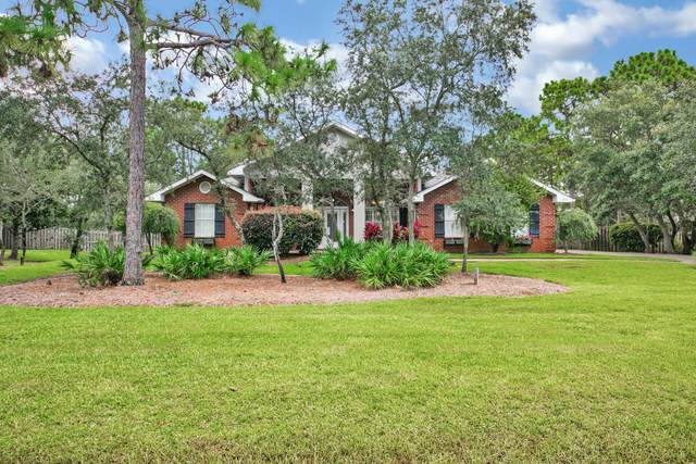 175 Buck Road, Santa Rosa Beach, FL 32459 (MLS #877573) :: Berkshire Hathaway HomeServices Beach Properties of Florida