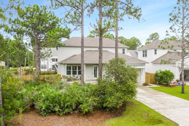 19 Roberts Road, Santa Rosa Beach, FL 32459 (MLS #877577) :: Berkshire Hathaway HomeServices Beach Properties of Florida
