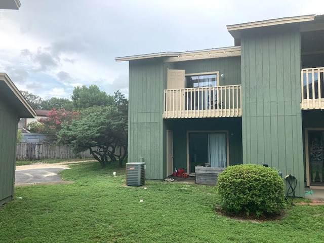 115 NE Hughes Street Unit D1, Fort Walton Beach, FL 32548 (MLS #877578) :: Berkshire Hathaway HomeServices PenFed Realty