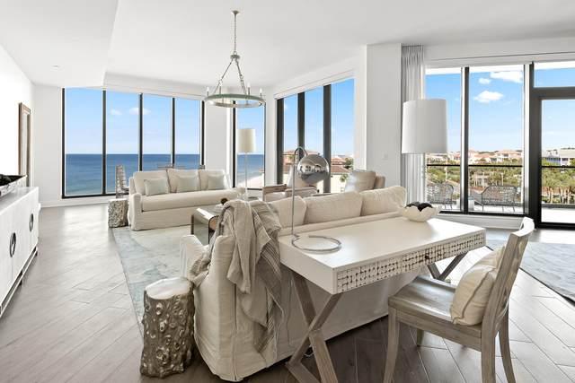 4463 W County Highway 30A #400, Santa Rosa Beach, FL 32459 (MLS #877579) :: 30a Beach Homes For Sale
