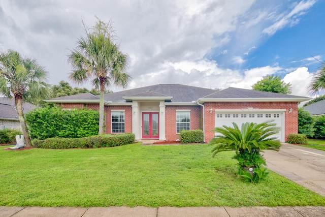 2895 Chanterelle Cove, Crestview, FL 32539 (MLS #877583) :: Coastal Lifestyle Realty Group