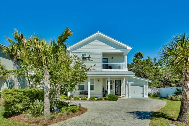 159 Penelope Street, Miramar Beach, FL 32550 (MLS #877595) :: NextHome Cornerstone Realty