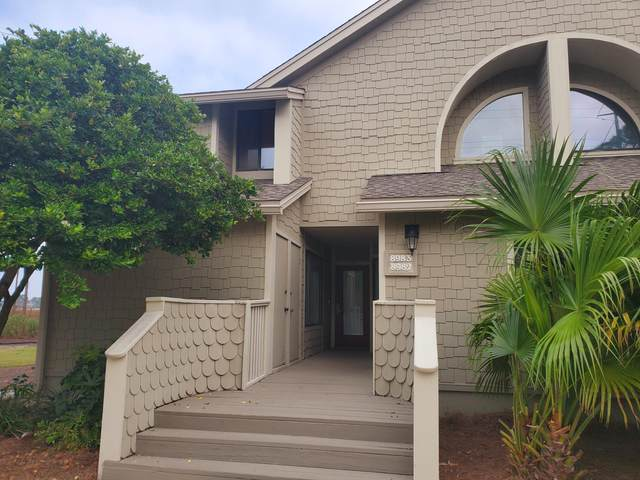8983 Heron Walk Drive, Miramar Beach, FL 32550 (MLS #877600) :: Better Homes & Gardens Real Estate Emerald Coast