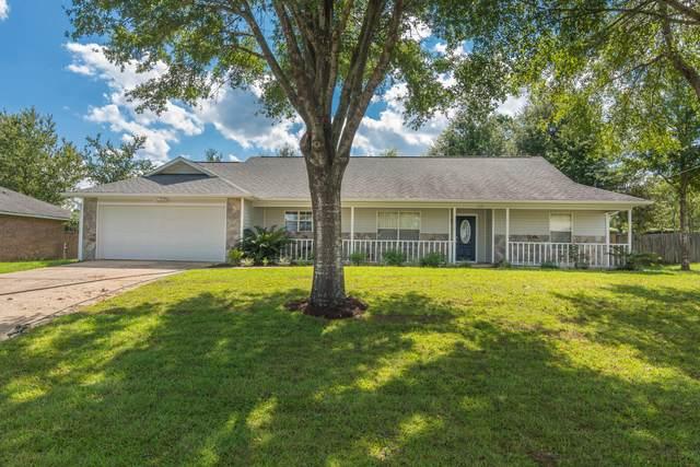 1219 Lexie Drive, Crestview, FL 32536 (MLS #877603) :: NextHome Cornerstone Realty
