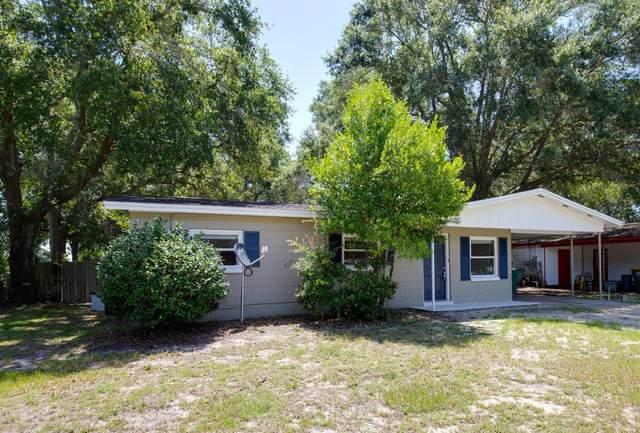 711 Newport Drive, Fort Walton Beach, FL 32547 (MLS #877611) :: Scenic Sotheby's International Realty