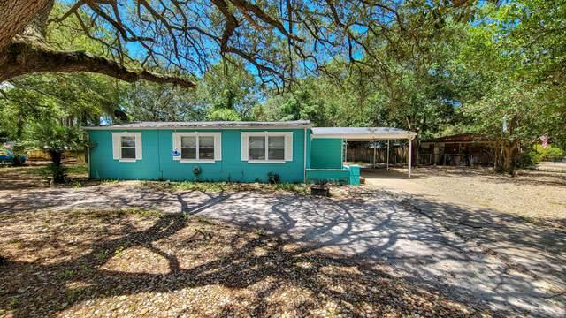 102 SW 3rd Avenue, Fort Walton Beach, FL 32548 (MLS #877615) :: Berkshire Hathaway HomeServices PenFed Realty