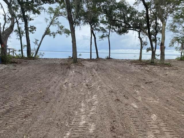 Lot 14 Harris Lee, Santa Rosa Beach, FL 32459 (MLS #877618) :: Rosemary Beach Realty
