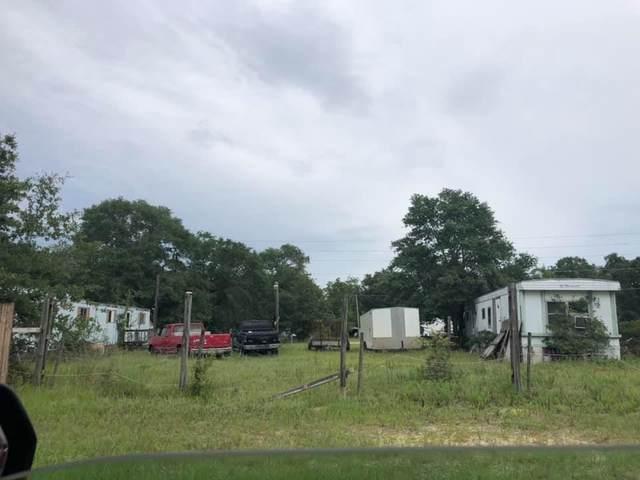 28 Walden Rd. Road, Defuniak Springs, FL 32433 (MLS #877623) :: Scenic Sotheby's International Realty
