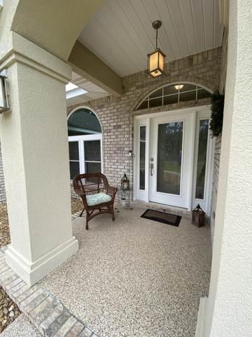 7142 Knollwood Drive, Navarre, FL 32566 (MLS #877624) :: NextHome Cornerstone Realty