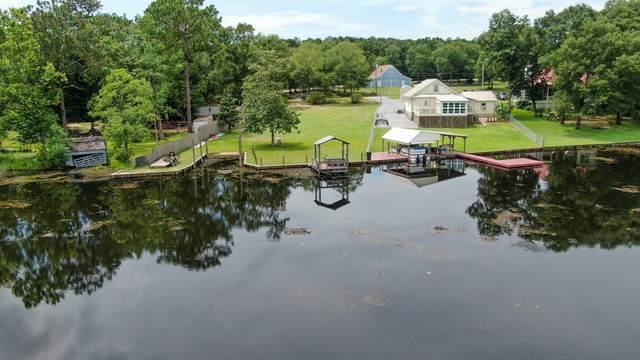 899 Squirrel Road, Defuniak Springs, FL 32433 (MLS #877627) :: Linda Miller Real Estate