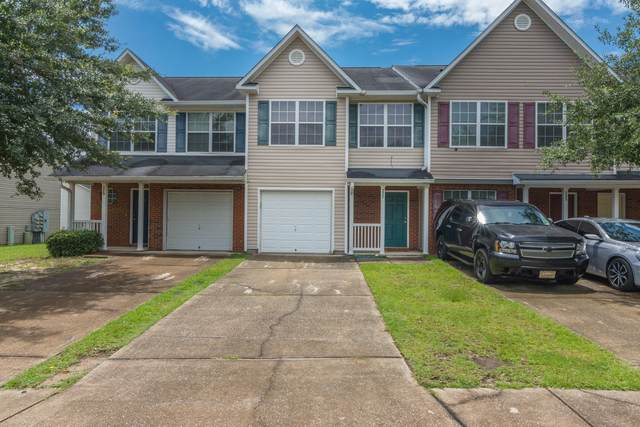 227 Swaying Pine Court A60, Crestview, FL 32539 (MLS #877629) :: Scenic Sotheby's International Realty