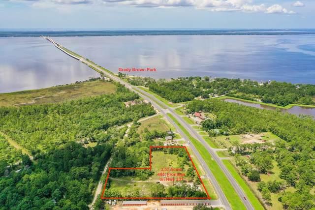 20495 Us-331, Freeport, FL 32439 (MLS #877630) :: Beachside Luxury Realty