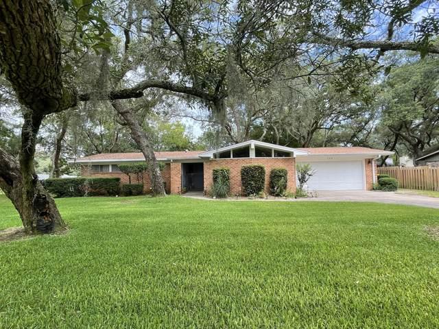 528 Cheshire Avenue, Fort Walton Beach, FL 32547 (MLS #877631) :: Scenic Sotheby's International Realty