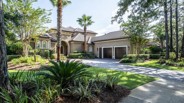 2946 Pine Valley Drive, Miramar Beach, FL 32550 (MLS #877634) :: NextHome Cornerstone Realty